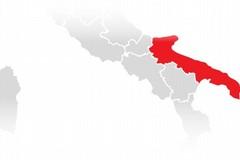 Puglia in zona rossa fino al 30 aprile