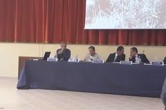 """Presentato il libro """"Quel ponte unì l'Italia"""" di Vito Palumbo"""