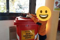 Progetto RicOil – Raccolta Olii: punti di raccolta, concorsi e grande partecipazione.
