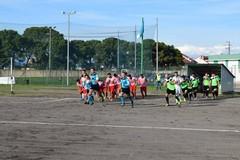 La Rutiglianese batte il Real Siti 3-1