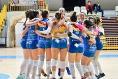 La FLV Cerignola si gioca l'ultima possibilità per la promozione in A2