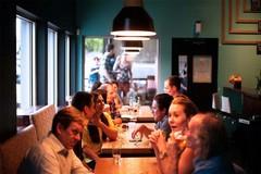Coldiretti Puglia, senza zone gialle crack da 500 milioni per i ristoranti