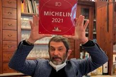 """Il Ristorante """"U Vulesce"""" nella Guida Michelin"""