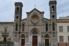 Celebrazione Eucaristica in memoria di Mons. Luigi Fares