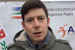 Ultima tappa del campionato regionale di Ciclocross presso la pista di Mountain Bike di Cerignola | Intervista a Carlo Dercole e Vito Diciolla.