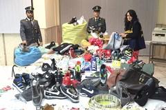 Confartigianato denuncia: oltre 11mila articoli contraffatti in Puglia