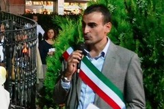 Antonio Potenza parlerà all'Hotel Cicolella di Foggia