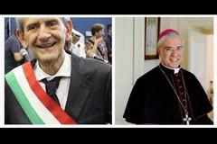 Sindaco Metta: A Sua Eccellenza il Vescovo di Cerignola