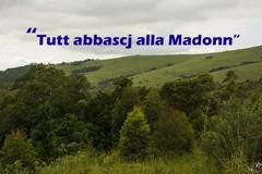 "SOS Cerignola… ""Tutt abbascj alla Madonn"""