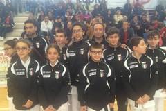 Primo Trofeo di Karate della Capitanata per le categorie giovanili