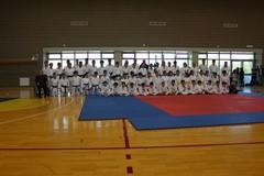 Cerignola, Stage Interregionale di Karate della Fijlkam