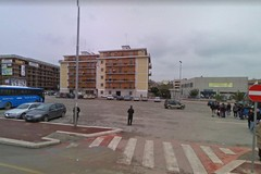 Sandro Moccia - Piazza Croce diventerà la stazione autobus attrezzata.
