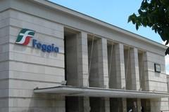 Stazione di Foggia, armato di coltello seminava panico