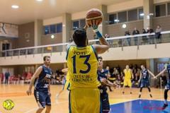 Basket Club Cerignola, si torna al PalaDileo contro il Barletta Basket