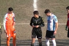 Atletico Orta Nova battuto dallo Stornarella nel derby.