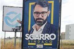 Amministrative 2021, Tommaso Sgarro si candida a sindaco…  ma non con il PD