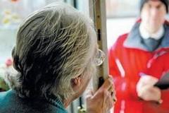 Con l'emergenza Coronavirus le nuove truffe agli anziani
