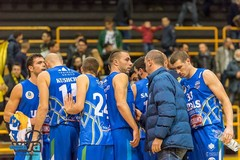 Presidente Metta: Appello ai tifosi organizzati dell'Udas Basket Città di Cerignola