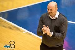 Udas Basket Cerignola, esonerato Coach Luigi Marinelli