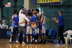Allianz sconfitta a Cefalù (99-91)