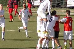 Lo Sporting Ordona a Molfetta