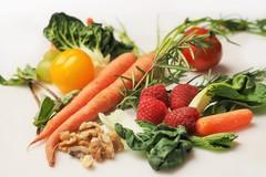 Covid e alimentazione, come difendersi a tavola