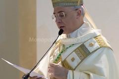 Il Vescovo mons. Renna sulla tragedia dio Orta Nova