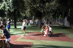 Chiusura della Villa Comunale di Cerignola, le ragioni