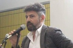 """Il delegato Specchio in prima linea per l'iniziativa """"La battaglia contro la violenza sulle donne inizia da me"""""""