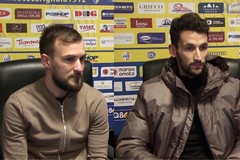 Le interviste di Francesco Zagaria a Lorenzo Longo e Ferdinando Vito Francesco -VIDEO-