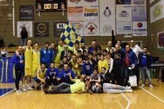 Bk Club Cerignola, anche Foggia al tappeto: 105-79 per i gialloblù