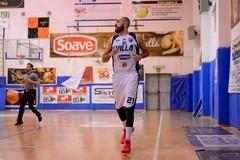 Basket Club Cerignola, Alessandro Iaia completa il reparto senior