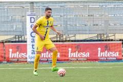 Audace Cerignola, Acampora: «A Lavello si poteva vincere, siamo sulla buona strada»
