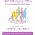 """ASL Foggia: 22 aprile 2016 """"Open day Salute Donna"""""""