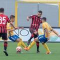 Audace eliminata in Coppa Italia