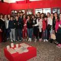 """Scuola """"Don Bosco"""" in visita al Museo Etnografico di Cerignola"""