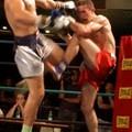 """Orta Nova, sabato al Decanter  """"The Night of Kick Boxing """""""