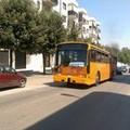 Efficientamento del trasporto pubblico urbano, primo obiettivo raggiunto: il collegamento tra Cerignola e la Zona Industriale