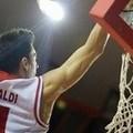 Allianz Udas Basket: ufficializzato Donatello Grimaldi