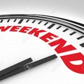 Previsioni per il week-end a cura di : Digirolamo Antonio