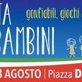 """L'Audace Cerignola organizza la """"Festa dei bambini"""""""