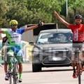 Ciclismo: Igor Zanetti si è aggiudicato  la 'Fondo Città di Cerignola'