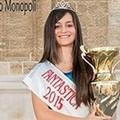 La cerignolana Teresa Chieco vince il talent-show 'Fantastica'