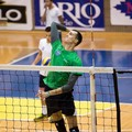 Fenice Volley Cerignola, arriva l'opposto Petruzzelli