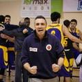 L'Olimpica conferma coach Gesmundo