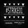 Cerignola: Strike sfida tra DJ e l'naugurazione della Stagione Estival al BOWLING