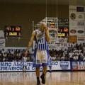 Basket: Allianz UDAS a Pozzuoli per inseguire la B