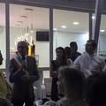 Inaugurato il punto di ristoro in Villa Comunale