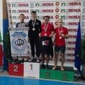 Arti marziali miste, nella Coppa Italia oro e due argenti per Team Tristano