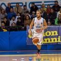 Giovanni Romano è il primo acquisto del Basket Club Città di Cerignola